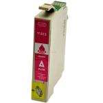 Druckerpatrone ersetzt Epson 18XL C13T18134010 , magenta