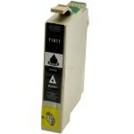 Druckerpatrone ersetzt Epson 18XL C13T18114010 , schwarz
