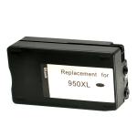 Tinte ersetzt HP Nr.950XL/ CN045AE für HP Officejet Pro 8100/ 8600 (2.300 Seiten) schwarz 83ml