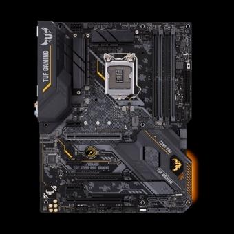ASUS TUF Z390-PRO GAMING Skt. 1151 DDR4, 2x M.2, HDMI/DVI, Gigabit-LAN, 4x USB3.1, 2xUSB2.0