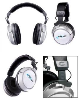 Headset Everglide S-500 Professional Gaming - Sonderposten B-Ware