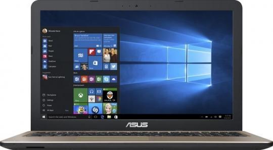 """15,6"""" FHD Asus F540LA-DM1069T Intel Core i3-5005U , 4GB , 1TB ,  Windows 10 , B-Ware 12 Monate Garantie"""