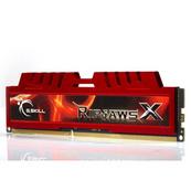 DDR3-1600 G.Skill 8GB / CL9 / Ripjaws / KIT-2x4GB