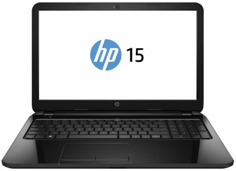 "15,6"" HP 15 Intel Core i5 7200U , 8GB , 1TB , DVDRW , WLAN , Bluetooth , Win10"