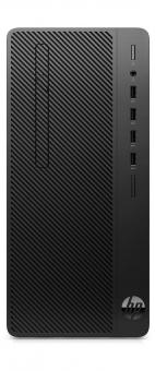 HP 290 G3 Midi Tower Intel Core i5-9500 (6x 3.0GHz), 8GB, 256GB SSD, DVDRW,  Windows 10 Pro