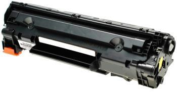 Toner ersetzt HP 78A CE278A für HP Laserjet P1566, P1606, M1536DNF (XL ca.3.000 Seiten)