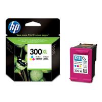 Tinte HP Original Nr.300XL 3-color farbe