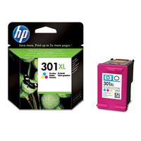 Tinte HP Original Nr.301XL farbe / ca.330Seiten