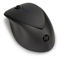HP X4000b Bluetooth Maus , schwarz