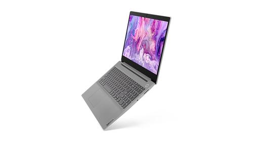 """15,6"""" FULL-HD Lenovo IdeaPad 3-15IIL Intel Core i3-1005G1, 8GB, 256GB SSD, WLAN-AC, Bluetooth 5.0, Windows 10 S"""