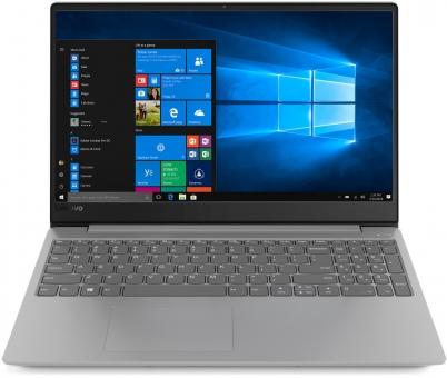 """15,6"""" Full HD Lenovo Ideapad 330S-15IKB Intel Core i3-8130U, 4GB RAM , 16GB Intel Optane SSD , 1TB HDD , USB3.1 , Windows 10 Home , silber"""