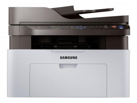 Samsung Xpress M2070FW Laser mit WLAN (Drucker/Scanner/Kopierer/FAX) ,schwarz/weiss