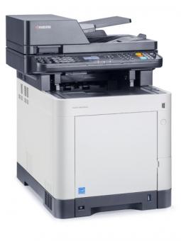 KYOCERA ECOSYS M6530cdn Frab Laser Multifunktion 4in1 Duplex A4 *** Vorführgerät