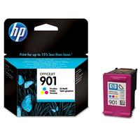 Tinte HP Original Nr.901 / 3-color farbe (ca.360Seiten)