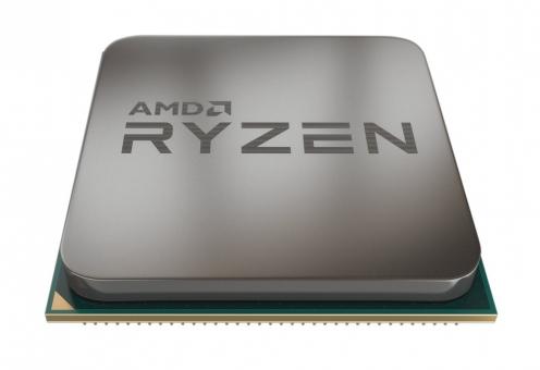 AMD Ryzen 5 / 3600 Box 3,60GHz (bis 4,20GHz), AM4 , 35MB, 6 Kern/12Threads, 65W,  AMD Wraith Stealth Cooler