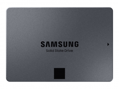 2,5`` SSD 1TB Samsung 860 QVO / SATA3