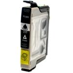 Tinte ersetzt Epson T1281 Stylus S22/SX125/SX420W/SX425W/BX305, schwarz XL 14ml