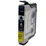 Tinte ersetzt Epson T1291 ,schwarz 16ml