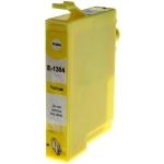 Tinte ersetzt Epson T1304 ,gelb , XL-Füllung ca.10ml