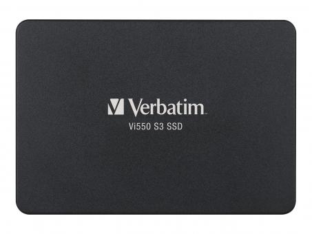 "2,5"" SSD 256GB Verbatim Vi550 S3 Phison SATA3"